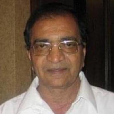 Govindbhai khushalbhai  Patel's Image