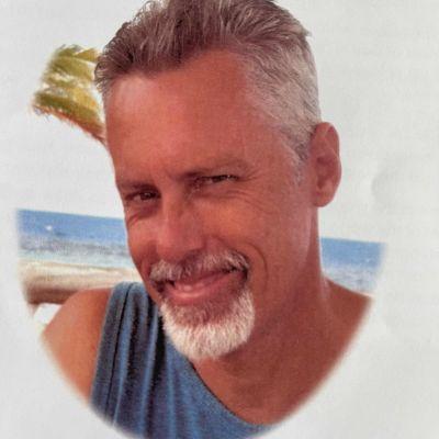 Ian Bruce Fraser