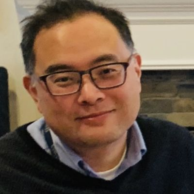 Victor  Kuo