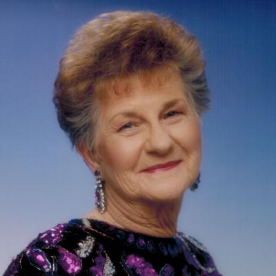 Jacqueline Osborne Daniels