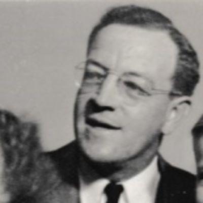 Robert Bruce Penman