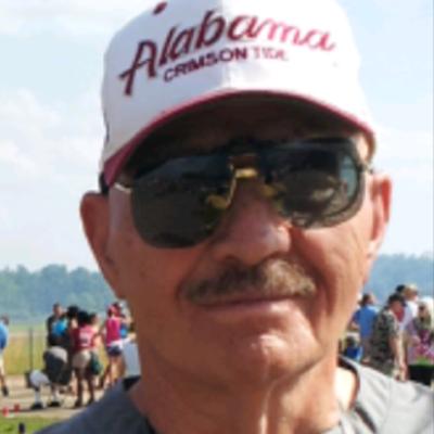 Cletis Theodore Strickland Sr.