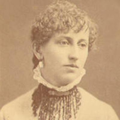 Abbie Hammond (Gray) Garwood