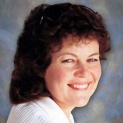 Cheryl Yvonne Gora