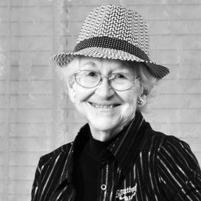 """Mildred  """"Noveta""""  Larson's Image"""