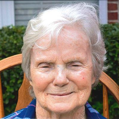 Margaret (Margie) Rose Reed's Image