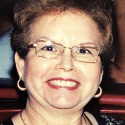 Margaret C. Sauceda's Image