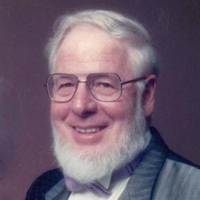 """Elmer H. """"Bud""""  Groshan's Image"""