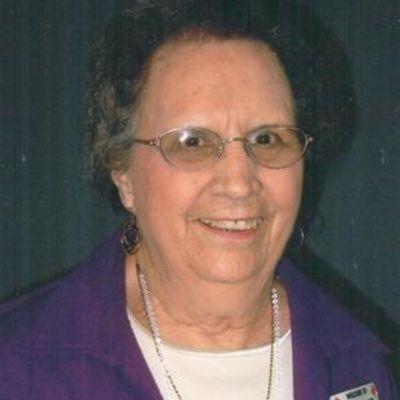 Margie Bertha Himmels's Image
