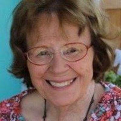 Sue   Page's Image