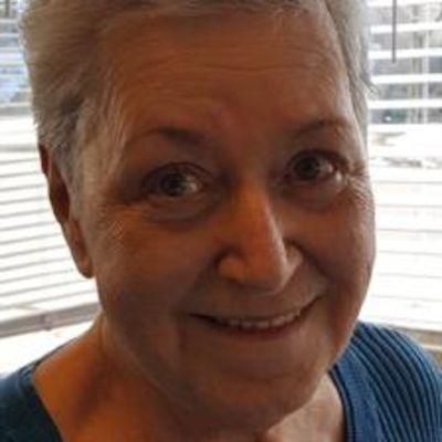 Janice M Sweney Goble's Image