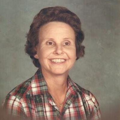 Bobbie Jean Terrell Clark's Image