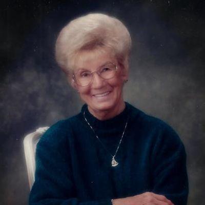 Norma Jacqualyn Hartman's Image
