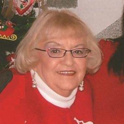 Joan  Rammel Weldon