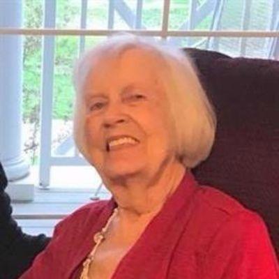 Betty June (Kisilewski) Olson