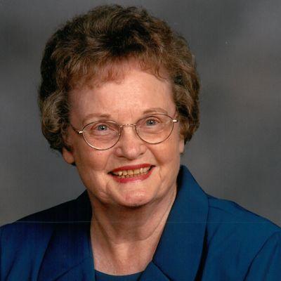 Myrna Ruth Rogers Hudson's Image