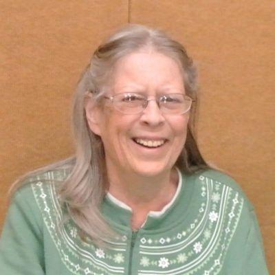 Mary   Knapp's Image