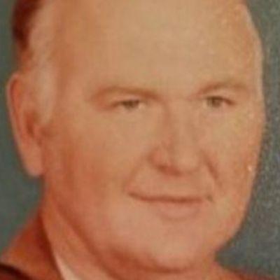 Thomas Richard Forrest's Image