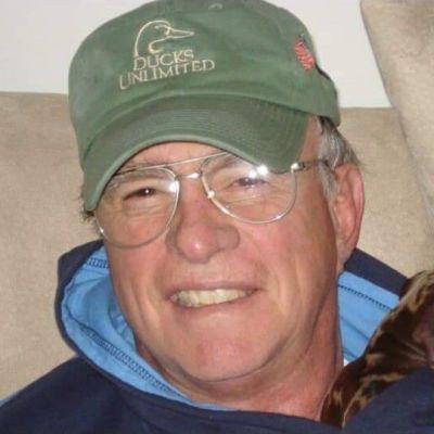 Richard Randell Crow, Sr.'s Image
