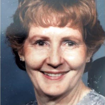 Mary Jo Smith's Image