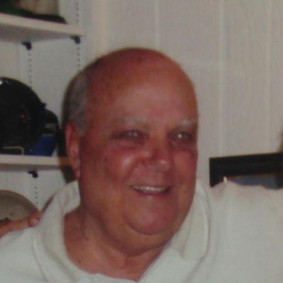 Virgil R. Breeden's Image