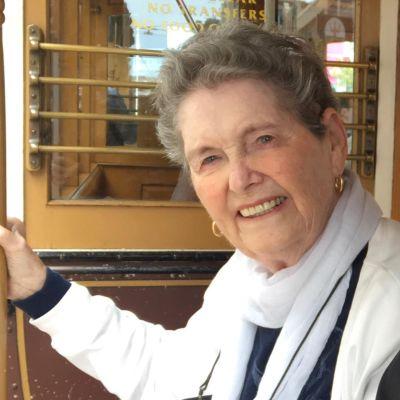 Beverly Mahoney  Jones's Image