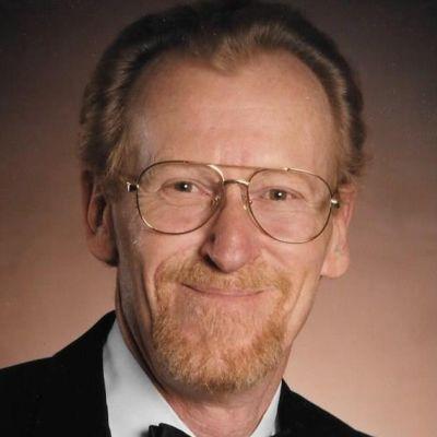 "Robert ""Bob"" F. Edwards's Image"