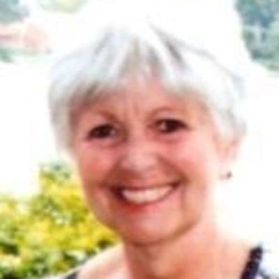 Betty  Buchanan's Image