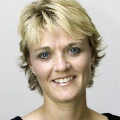 Julie Marie Johnson's Image