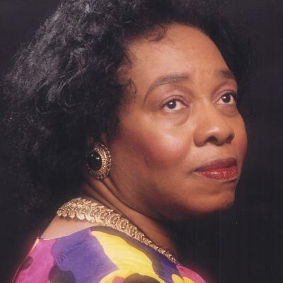 Evelyn B. Melton's Image