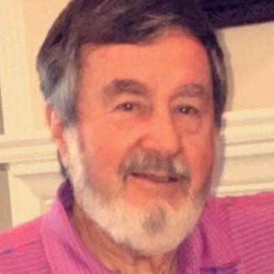 Eugene Leonard Ansley's Image