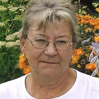 "Sandra M.  ""Sandy"" Kingery's Image"
