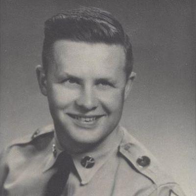 Harold D. Mitchell's Image