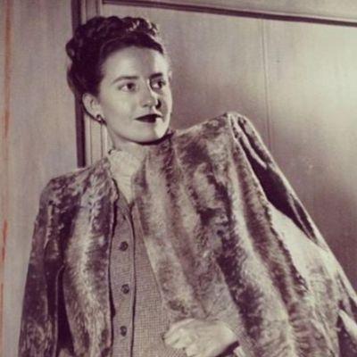 Elisabeth 'Betty'  Grant's Image