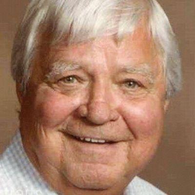 Richard William Kuhar's Image