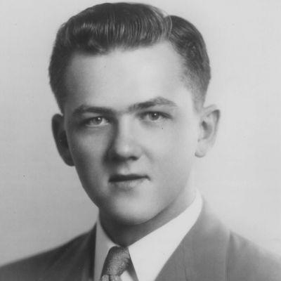 Robert Joseph Fleck's Image