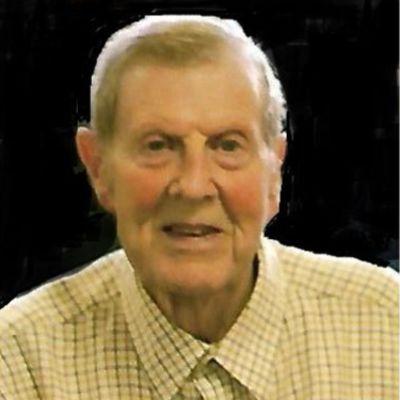 Curtis Roscoe Barlow's Image
