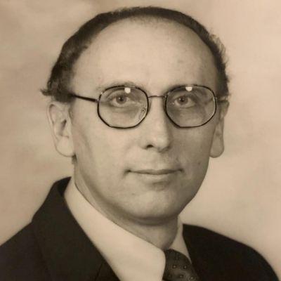 Donald Eugene Wilkes Jr.'s Image