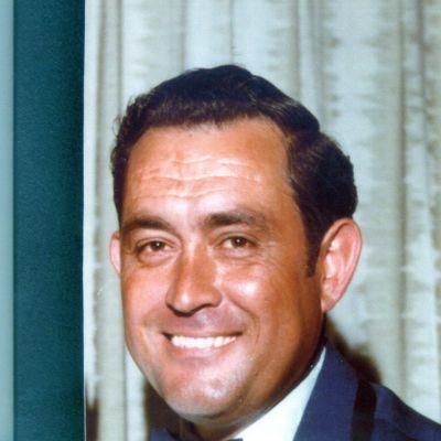 James Harley Cowart, Sr.'s Image