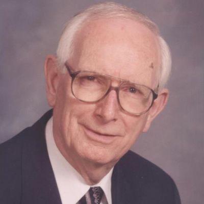"""Robert Allen """"Rip"""" Willis's Image"""