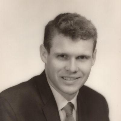 Dr. Philip Davis Williams Jr.'s Image