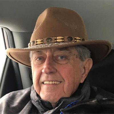 George J. Foley, Jr.'s Image