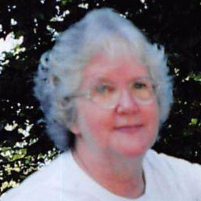 Joyce Elaine Jones's Image