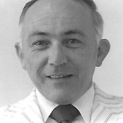 John R Lanning's Image