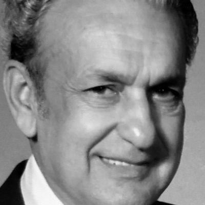 Michael B. Marino's Image