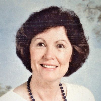 Velda Lenora Pressley Penland's Image