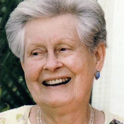 Dr. Alice  Patsy  McGuire's Image