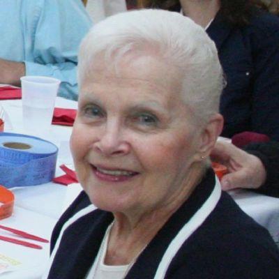 Lorraine M. (Sasseville) Levesque's Image
