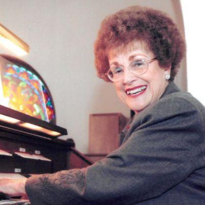 Dr. Donna June Mosbaugh Bogard's Image