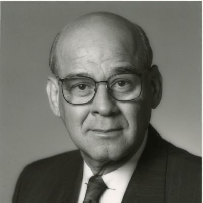 Theodore C. Patterson's Image